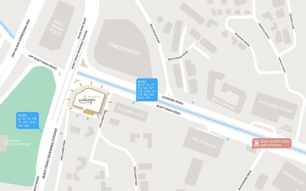KAP Map
