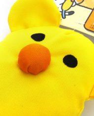 Petio Plush Kicker Toy (Mouse) 3